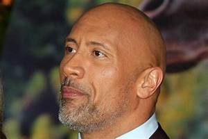 Dwayne Johnson Travels With A Huge Mobile Gym