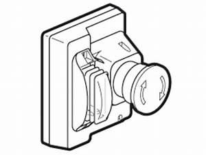 Bouton Arret D Urgence : bouton arr t d 39 urgence disjoncteur moteur modulaire ~ Nature-et-papiers.com Idées de Décoration