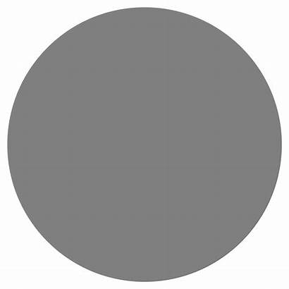 Circle Grey Clipground Type