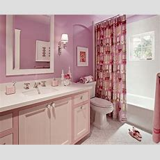 Colorful Kids Bathroom Ideas  Maison Valentina Blog