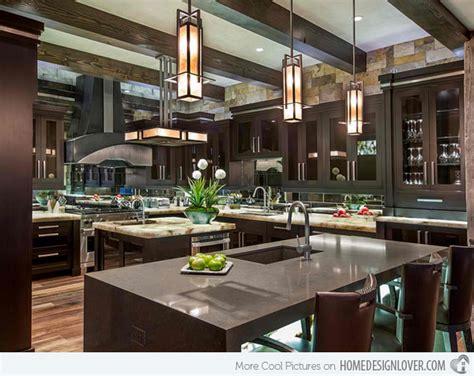 big kitchen design ideas 15 big kitchen design ideas