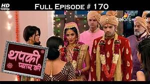 Thapki Pyar Ki - 8th December 2015 -  U0925 U092a U0915 U0940  U092a U094d U092f U093e U0930  U0915 U0940 - Full Episode  Hd