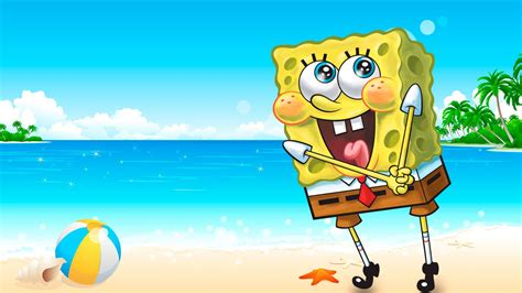 Animated Spongebob Wallpaper - spongebob background wallpapersafari