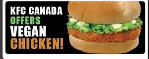 Book Report Sandwich Peta Winning Kfc Battle New Classic Vegetarian Sandwich