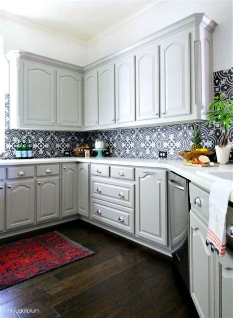 mindful grey cabinets paint color is mindful gray sherwin williams and tile 282 | 5c262ff4df13e282192af4e85c00f91c