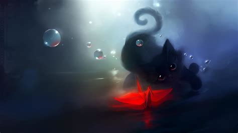 Cool Cat Backgrounds ·①