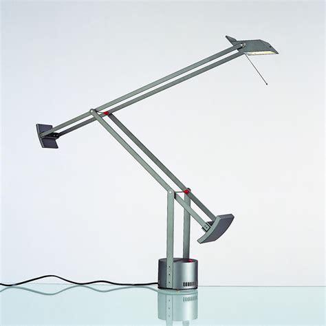 Tizio Classic Table Lamp & Artemide Tizio