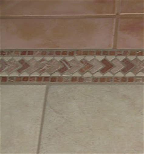 ideas for tile flooring transitions tile center