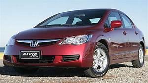 Used Honda Civic Review  2006