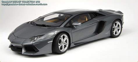 lamborghini aventador metallic grey lamborghini aventador lp700 4 metallic grey autoart no