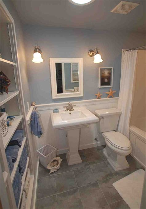 Oceanthemed Bath  Traditional  Bathroom  Boise By