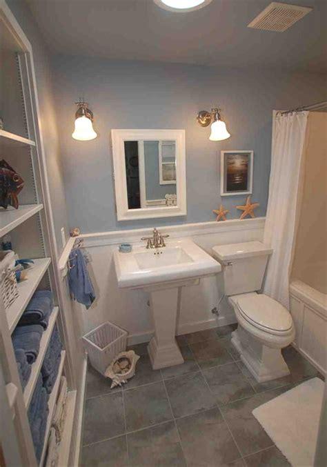 ocean themed bath traditional bathroom boise