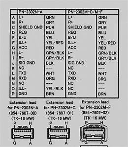 Wiring Diagram For 2004 Nissan Quest