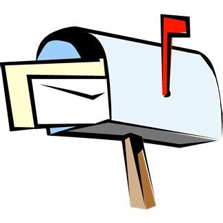 Mailbox Clipart Pageantry Clipart Clipart Panda Free Clipart Images