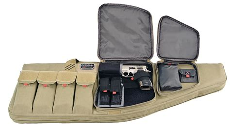Tactical Ar Cases  G • Outdoors
