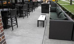 Commercial outdoor furniture patioworld chaise chair for Outdoor commercial furniture