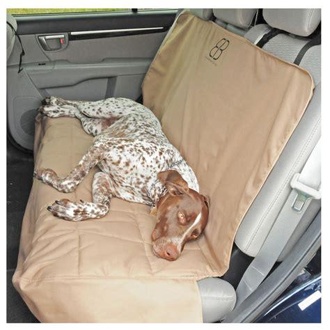 protege siege de voiture protège siège de voiture pour chien chiot retriever