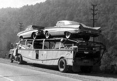 169 best car transporters images in 2016 car carrier