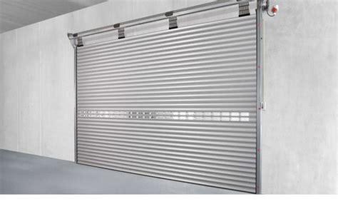 porte de garage enroulable vial solbos espace particulier