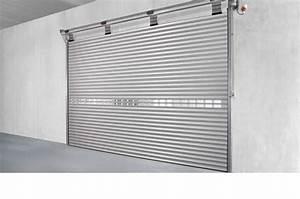 Porte De Garage A Enroulement : solbos espace particulier ~ Dailycaller-alerts.com Idées de Décoration