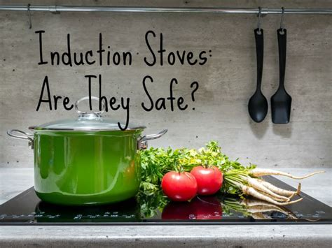 dangers   induction stove  healthy home economist