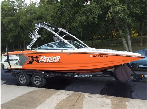 Mastercraft Boats For Sale In Kansas by Mastercraft Boats For Sale In Kansas