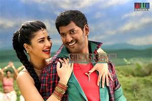 Old trick: The Poojai Review – Silverscreen.in  Poojai