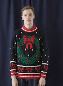 minimarini christmas sweater