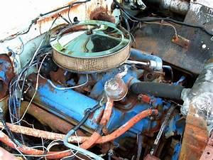 1955 Ford Customline 292 Y