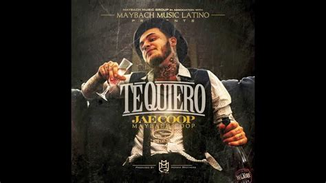 "Maybach Music Latino Presents: ""te Quiero"" Debut Single"