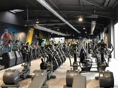 Park Fitness Salle Perpignan Polygone