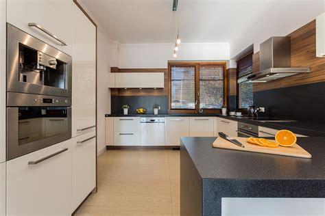 le comptoir cuisine comptoir cuisine moderne materiaux design de maison