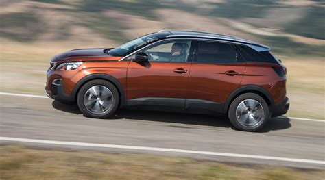 peugeot new car prices 2018 peugeot 3008 pricing and specs new gen suv touches