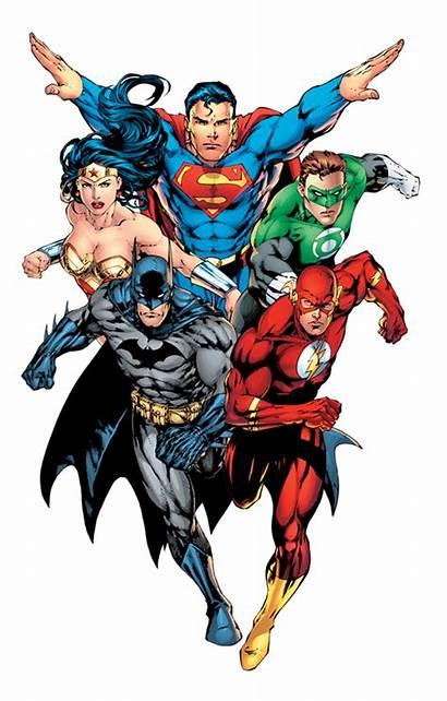 Dc Comics Batman Superman Flash Clipart Wonder