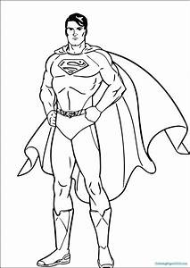 Lego Batman And Superman Coloring Pages | Coloring Pages ...