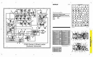 938 G Ii Hydraulic Systems