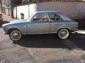 204 Peugeot Coupé : petit coupe 1969 peugeot 204 coupe rusty but trusty ~ Medecine-chirurgie-esthetiques.com Avis de Voitures