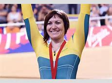 Rio 2016 Cyclist Anna Meares named to carry Australian