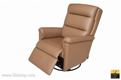 Lambright Comfort Chairs For Rv by Lambright Rv Elite Wall Hugger Recliner Glastop Inc
