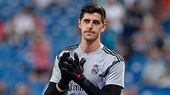 Thibaut Courtois Wiki, Wife, Salary, Sister, Weight ...