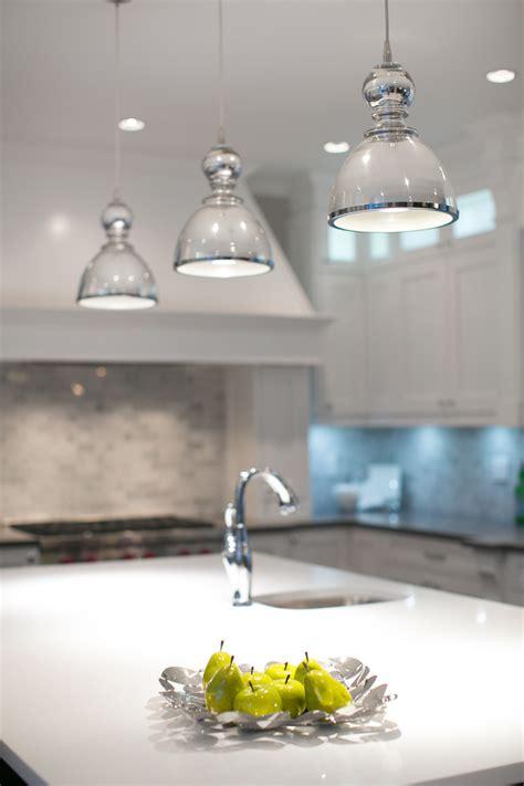 glass pendant lights for kitchen island mercury glass pendant light kitchen contemporary with