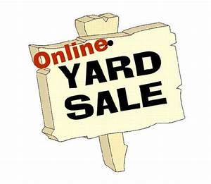 Online Yard Sales