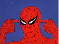 SpiderMan TV 1967 TV Pinterest Cartoon, Spiderman