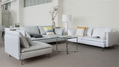 soederhamn  seater sofa cover ikea living room modular