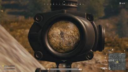 Pubg Sniper Wallpapers Battlegrounds Games Play Better
