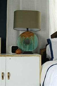 Nightstand, Lamps, In, Our, Bedroom