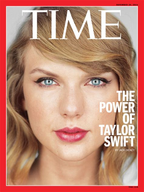 Who Wore It Best Taylor Swift Magazine Covers Compared