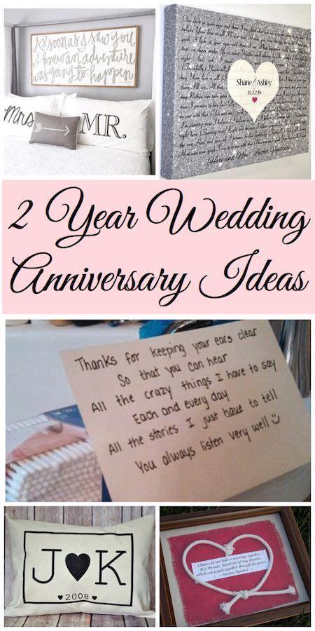 Two Year Wedding Anniversary Gift Ideas For Him - Eskayalitim