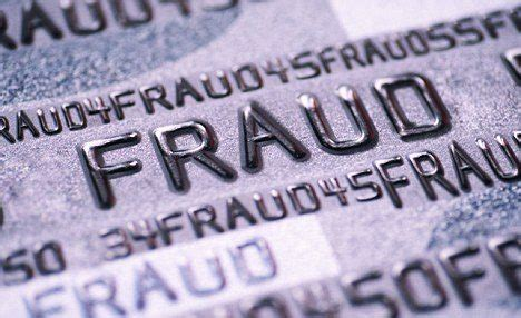 financial fraud action warns    information