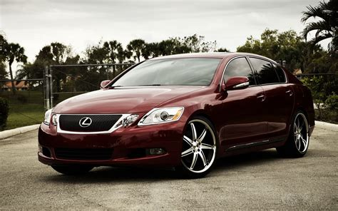 Lexus Gs Wallpapers And Images